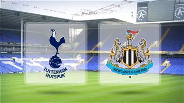 "20h30, 26/10/14, Tottenham - Newcastle: ""Gà trống"" lại bay cao"
