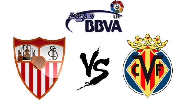 01h00, 27/10/14; Sevilla - Villareal: Không dễ bắt nạt khách