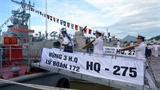Hải quân Việt Nam thêm vũ khí chiến đấu