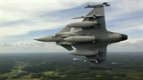 Trung Quốc bất an khi JAS-39 Gripen lọt vào 'mắt xanh' Argentina