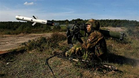 Mặc Mỹ chào mời, Ấn Độ quyết mua tên lửa của Israel