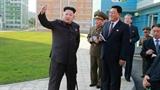 Sau thanh trừng, Kim Jong-un đi thăm trại trẻ mồ côi