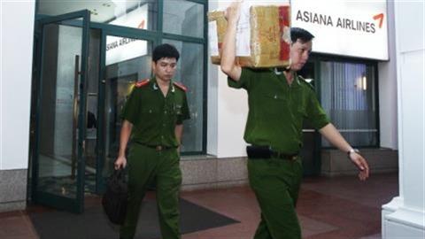Bắt ông Hà Văn Thắm: Thêm một loạt nhân sự thay đổi
