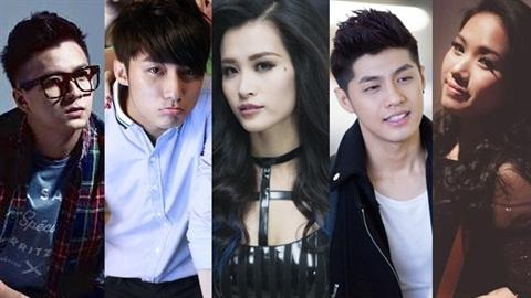 Fan Việt 'bội thực' vì hàng loạt ca khúc hit đồng loạt ra mắt