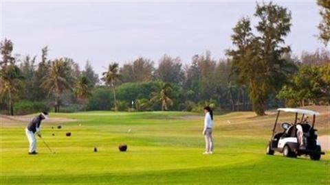 Loại sân golf Phan Thiết khỏi quy hoạch
