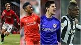 Top 5 thần đồng 'tài không đợi tuổi' của làng bóng đá thế giới hiện nay