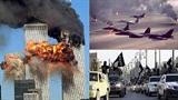 Nga, Trung hoảng hốt trước đà tiến quân của IS?