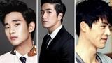 Cận cảnh nhan sắc mỹ nam Thái: 'Bản sao' hoàn hảo của Huyn Bin và Kim Soo Huyn