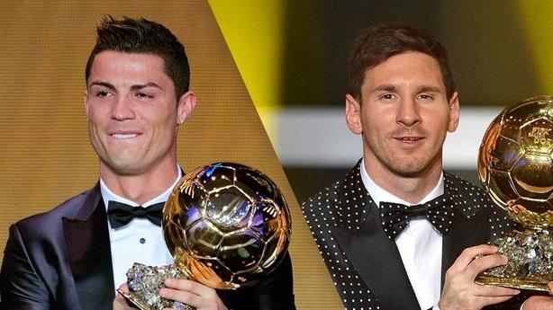 FIFA công bố danh sách rút gọn 23 ứng cử viên cho danh hiệu QBV 2014
