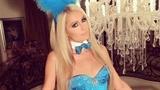 Điểm lại trang phục của Paris Hilton qua các mùa Halloween