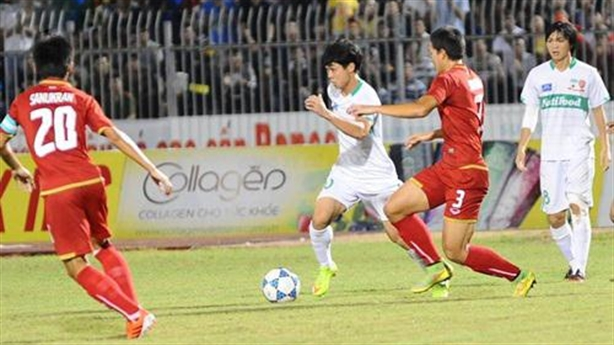 Highlights: U19 HAGL 3-0 U21 Thái Lan