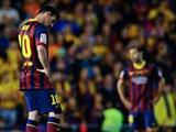 Enrique gấp rút sửa sai hậu El Clascio: Xét lại vai trò của Messi