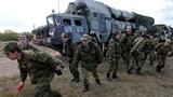 Nga củng cố phòng thủ bằng cách tặng Belarus tên lửa S-300