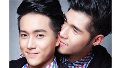 Ganh tị với cặp đôi đồng tính Việt siêu đẹp, siêu hạnh phúc