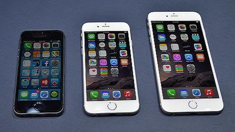 Apple sẽ đến ngày tàn vì... iPhone?