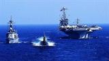 Học giả Mỹ 'lạnh gáy' trước số lượng tàu ngầm Trung Quốc