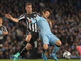 Highlights: Man City 0-2 Newcastle (Capital One Cup)
