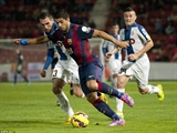 Highlights: Barcelona 1-1 (4-2)Espanyol (Siêu cúp Catalunya)