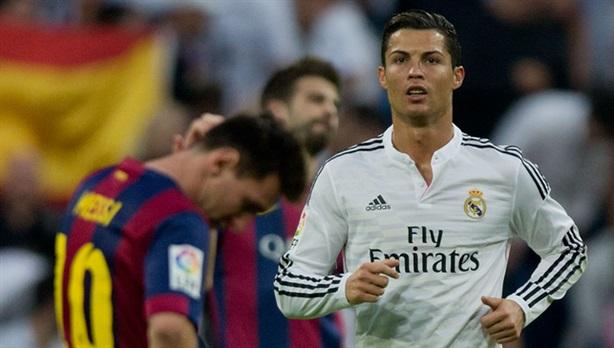Ronaldo xứng đáng giành QBV, Messi bị đá văng khỏi top 3