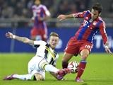 Có thể bạn chưa biết: Bayern kém duyên trên sân khách