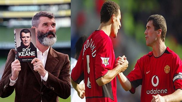 Tự truyện Roy Keane; Phần 16: Đằng sau những cáo buộc