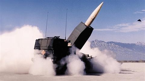 Vũ khí Nga dần bị loại khỏi các nước láng giềng
