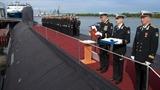 Tàu ngầm Nga Severodvinsk khiến tướng Mỹ 'ngả mũ'