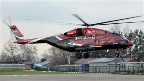 Kẻ thay thế Mi-8 của Nga chuẩn bị sản xuất loạt