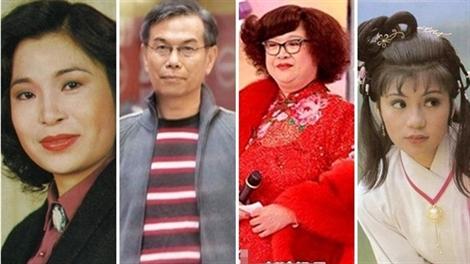 Rơi nước mắt với cái chết bi thương cuối đời của 7 diễn viên TVB