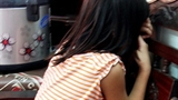 Người phụ nữ 53 tuổi lừa bé 13 sang Lào làm