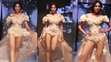 Những bộ phận cơ thể 'đạt kỷ lục' trong showbiz Việt
