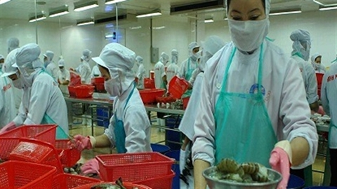 Việt Nam nhận tin vui: Dẫn đầu ASEAN xuất khẩu vào Mỹ