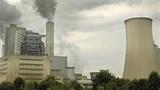 Công nghệ thu hồi nhiệt thải tại các nhà máy xi măng