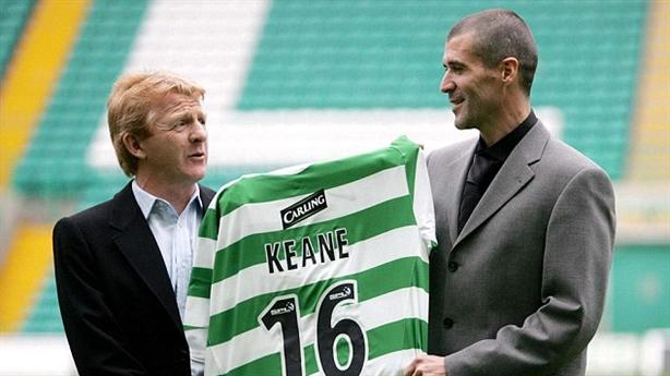 Tự truyện Roy Keane; Phần 17: Chặng đường mới