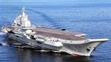 Trung Quốc bác bỏ thông tin tàu Liêu Ninh gặp sự cố