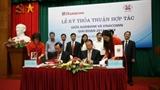 Agribank và Vinacomin ký kết thỏa thuận hợp tác