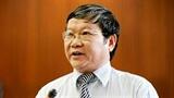 Ông Lê Như Tiến: Tham nhũng nhà công vụ rất nghiêm trọng