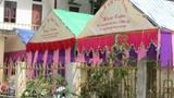 Tổ chức tiệc cưới tại cơ quan: