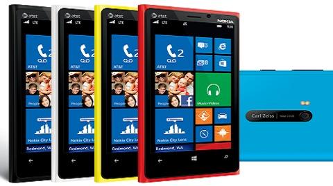 """Chia tay Microsoft, Nokia mượn Android để """"tái sinh""""?"""