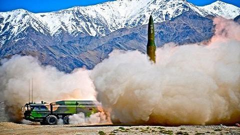 Chuyên gia TQ: 'Phải phát triển ICBM vì bị...uy hiếp'