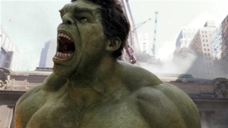 Những sự thật khó ngờ về 'Khổng lồ xanh' Hulk trong The Avengers 2