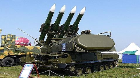 Nga mang hàng loạt vũ khí sang chào hàng Đông Nam Á