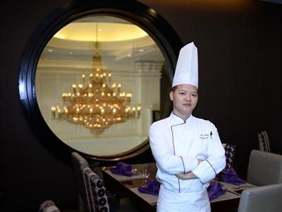 Chuyện người Việt làm Chef ở khách sạn 5 sao