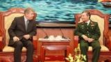 Việt Nam - Nga đẩy mạnh hợp tác kỹ thuật quân sự
