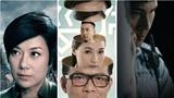 TVB 'đụng độ' đối thủ HKTV