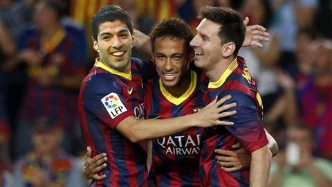 Muốn tránh họa, Barca nên