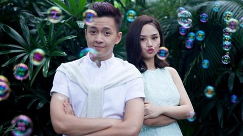 Miu Lê và Ngô Kiến Huy bất ngờ hợp tác làm liveshow chung