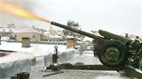 Ukraine đưa vũ khí hạng nặng đến miền Đông đề phòng Nga?