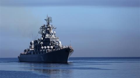 Nga tập trận trên Biển Đông: Phản ứng nóng của Trung-Mỹ