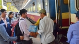 Tổng Cty Đường sắt VN: Phòng 20 người có 7 lãnh đạo